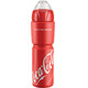 Elite Ombra - Bidón - 950ml rojo